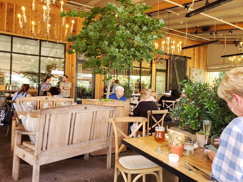 Farmhouse At Roger S Gardens Restaurant 2301 San Joaquin Hills