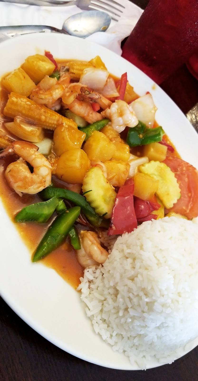 Bangkok Garden | restaurant | 4000 Virginia Beach Blvd, Virginia Beach, VA 23452, USA | 7574985009 OR +1 757-498-5009