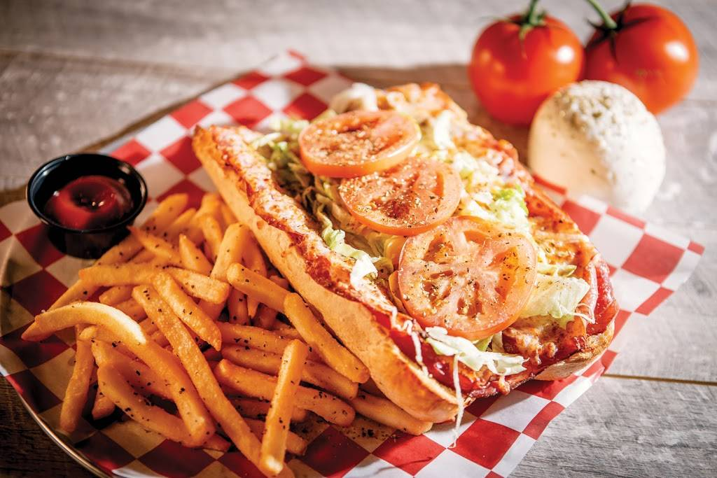 Parrys Sliceria & Taps | meal delivery | 5697 Barnes Rd #130, Colorado Springs, CO 80922, USA | 7199858951 OR +1 719-985-8951