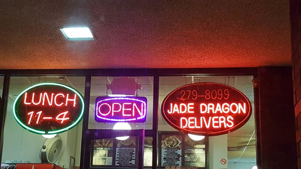 Jade Dragon Wok-Out | meal delivery | 2920 Old Norcross Rd # B, Duluth, GA 30096, USA | 7702798099 OR +1 770-279-8099
