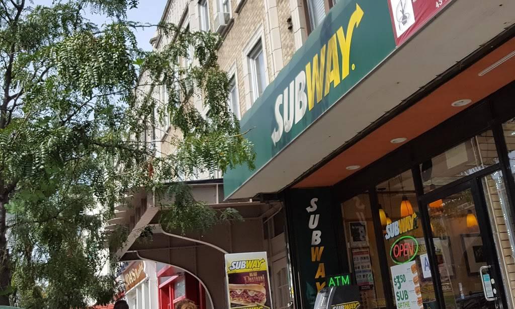 Subway Restaurants   restaurant   43-19 Queens Blvd, Sunnyside, NY 11104, USA   7184069292 OR +1 718-406-9292