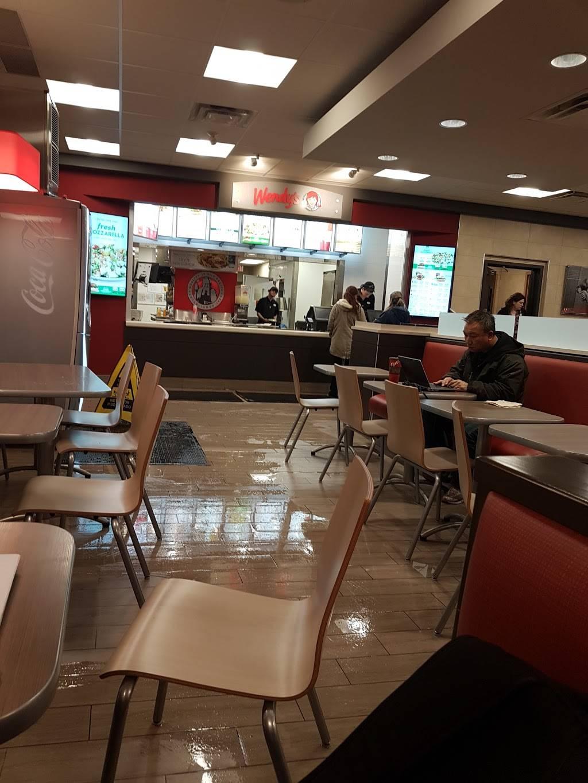 Wendys | restaurant | 6948 McLeod Rd, Niagara Falls, ON L2G 7K3, Canada | 9053549976 OR +1 905-354-9976