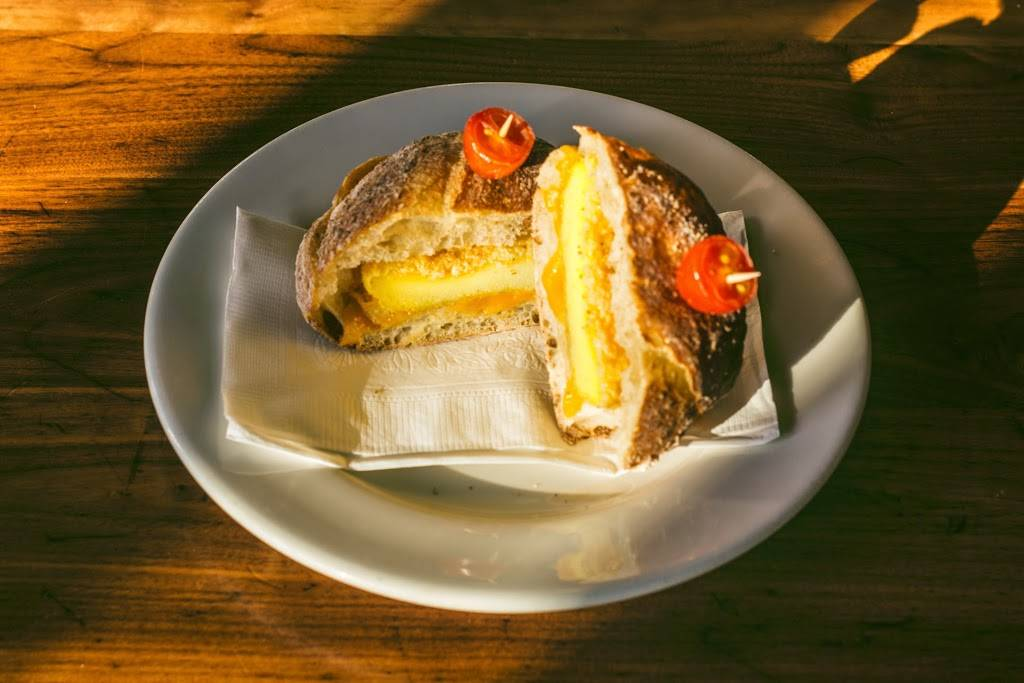 Hungry Ghost | cafe | 183 Sterling Pl, Brooklyn, NY 11238, USA | 7187837375 OR +1 718-783-7375