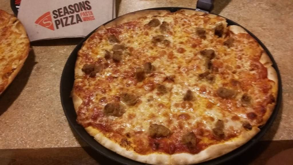 newest collection fc007 a9fbf ... Seasons Pizza   meal delivery   5 Bel Air S Pkwy, Bel Air, MD
