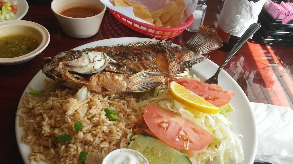 Ostioneria Jalisco | restaurant | 4369 Hwy 6 #10, Houston, TX 77084, USA | 2815505744 OR +1 281-550-5744