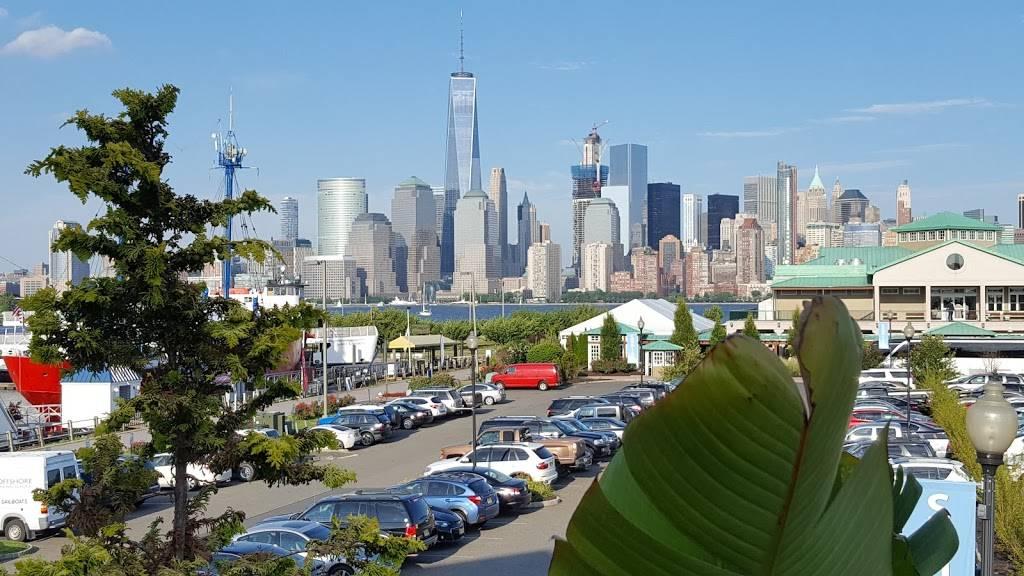 Maritime Parc | restaurant | 84 Audrey Zapp Dr, Jersey City, NJ 07305, USA | 2014130050 OR +1 201-413-0050