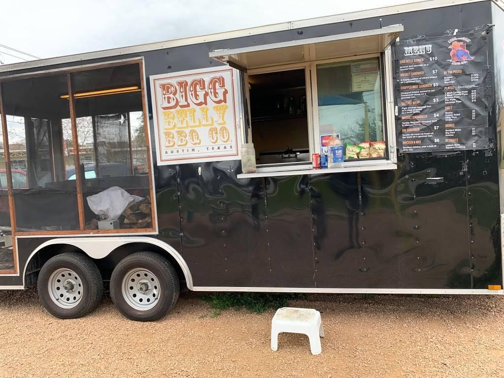 Food Truck Court   restaurant   13401 Pond Springs Rd # 1, Austin, TX 78729, USA