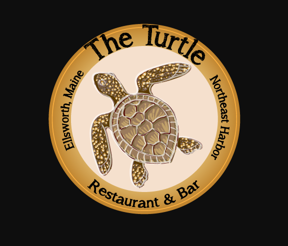 The Turtle Restaurant & Bar | restaurant | 186 High St, Ellsworth, ME 04605, USA | 2074122393 OR +1 207-412-2393