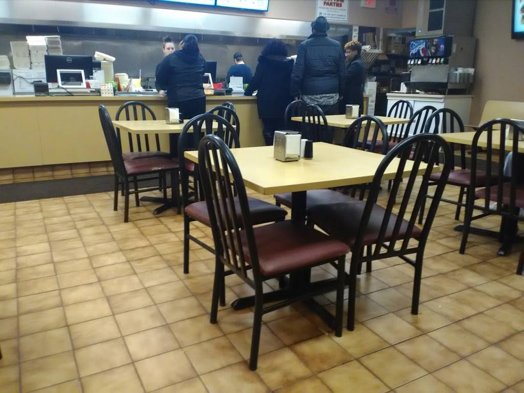 Chicken Shack Lincoln Park | meal takeaway | 1871 Dix Hwy, Lincoln Park, MI 48146, USA | 3133839500 OR +1 313-383-9500