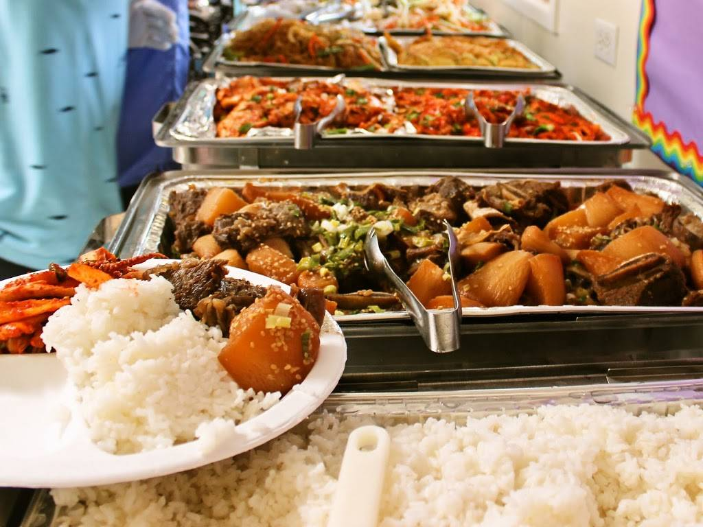 Arirang Catering And Dumpling YSD Corporation | restaurant | 318 Broad Ave, Palisades Park, NJ 07650, USA | 2015851945 OR +1 201-585-1945