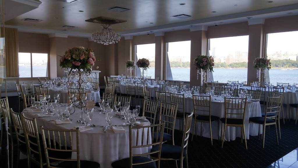 Waterside Restaurant & Catering | restaurant | 7800 B River Rd, North Bergen, NJ 07047, USA | 2018617767 OR +1 201-861-7767