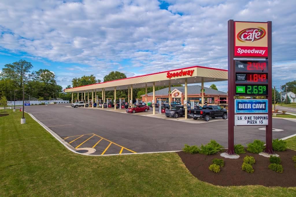 Speedy Café | restaurant | 108 Battalion Blvd, Murfreesboro, TN 37128, USA | 6152173134 OR +1 615-217-3134