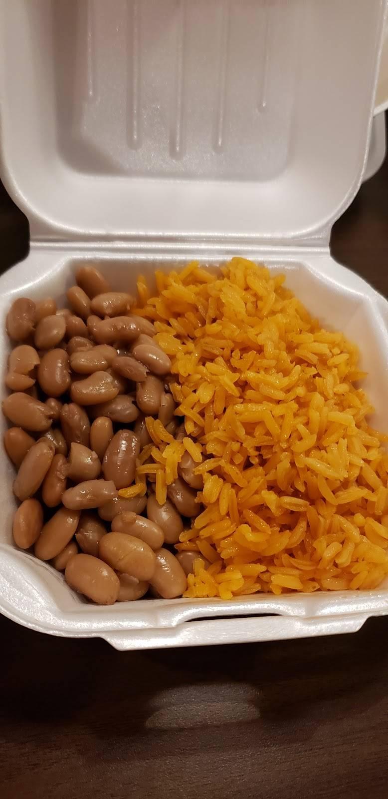 Flacos Tacos 4   restaurant   744 Oglethorpe Hwy, Hinesville, GA 31313, USA   9123321310 OR +1 912-332-1310