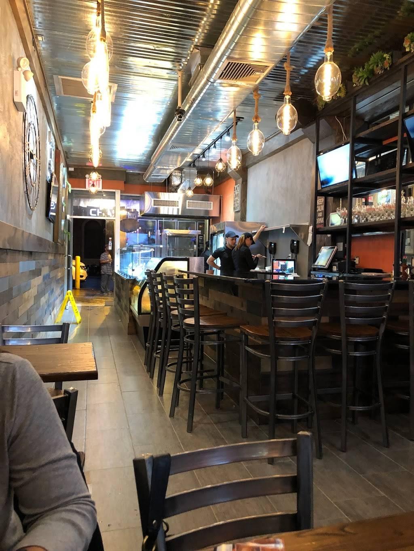 Punto de Sabor Xpress | restaurant | 200a W 231st St, Bronx, NY 10463, USA | 7187088471 OR +1 718-708-8471