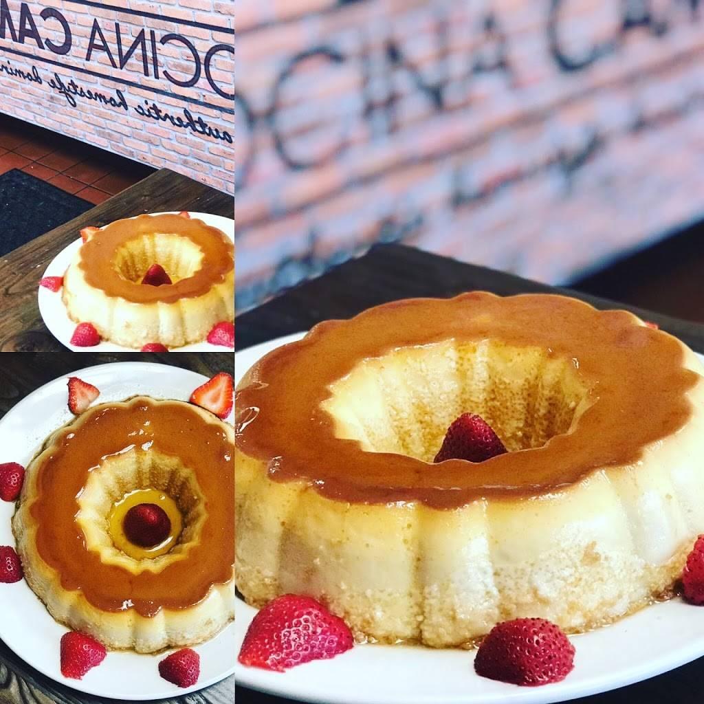 Cocina Camacho | restaurant | 327 6th Ave W, Newark, NJ 07107, USA | 9737325355 OR +1 973-732-5355