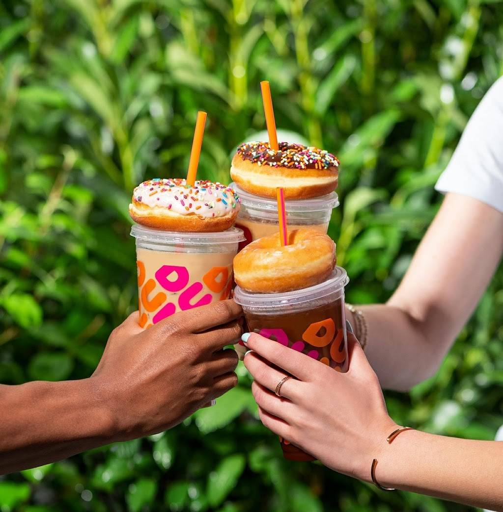 Dunkin | bakery | 135-04 Jamaica Ave, Queens, NY 11428, USA | 7182629566 OR +1 718-262-9566