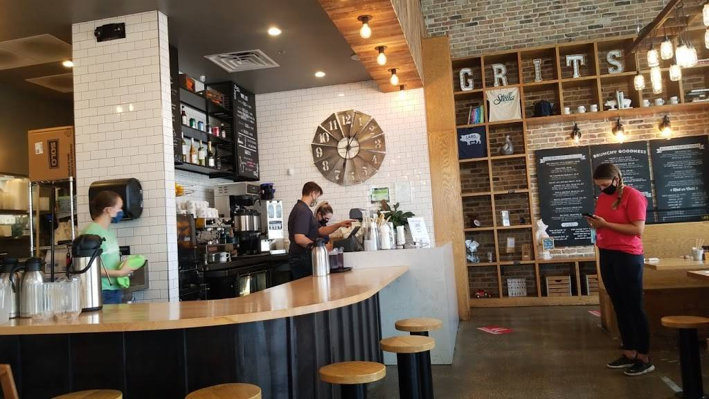 Stella | restaurant | 4040 Texas 6 Frontage Rd, College Station, TX 77845, USA