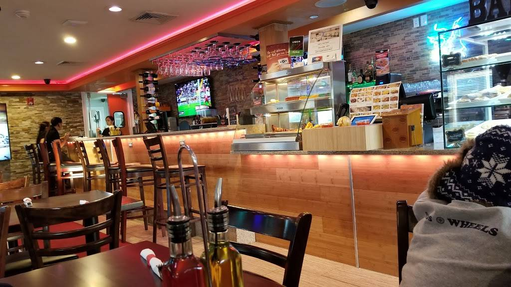 Noches De Colombia | restaurant | 7700 Tonnelle Ave, North Bergen, NJ 07047, USA | 2018688110 OR +1 201-868-8110