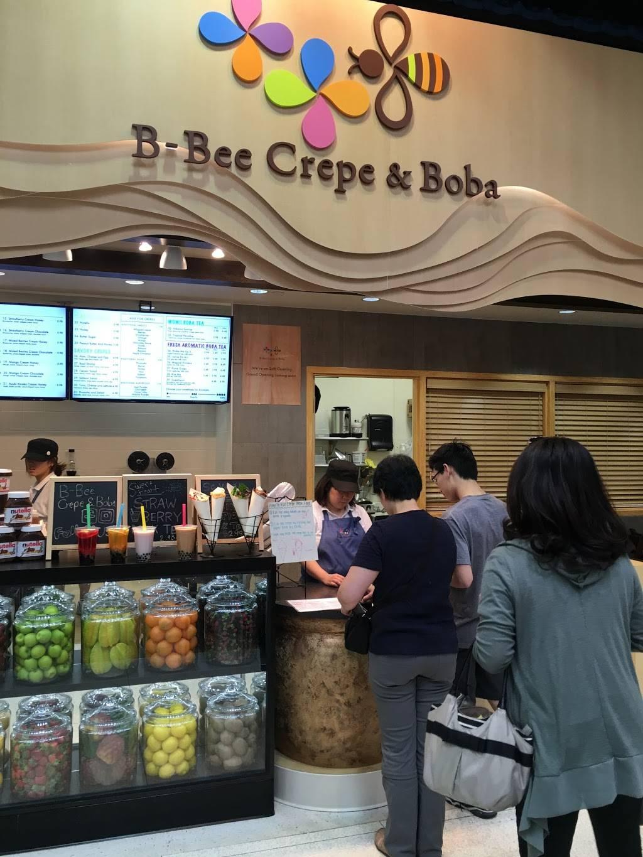 B-Bee Crepe & Boba   restaurant   100 E Algonquin Rd, Arlington Heights, IL 60005, USA