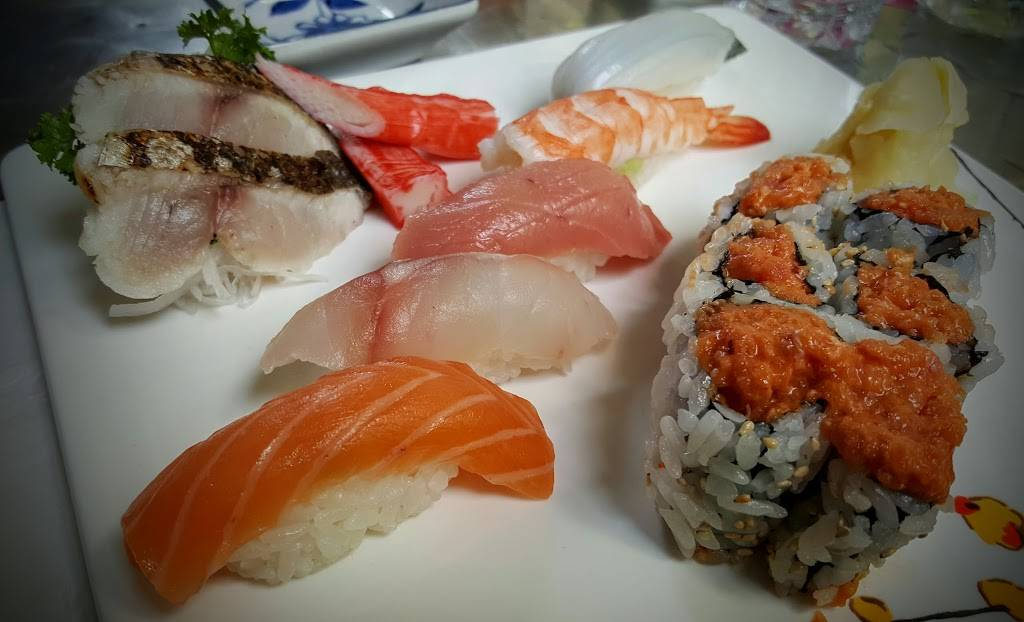 Matsu Sushi 70th St | restaurant | 411 E 70th St, New York, NY 10021, USA | 2127445454 OR +1 212-744-5454