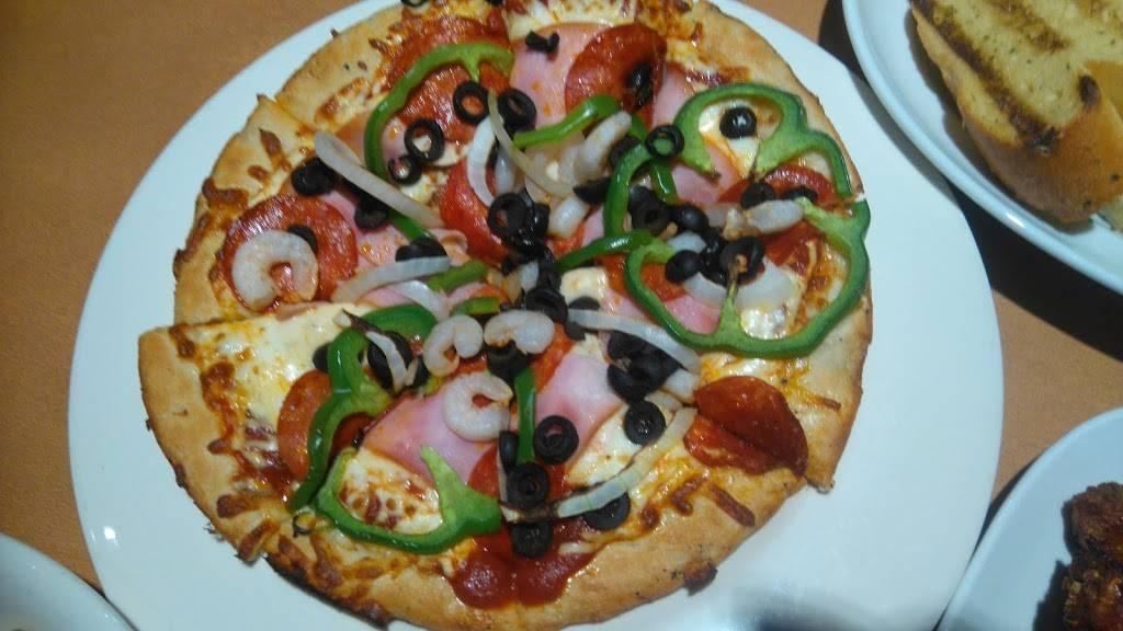 Boston Pizza | restaurant | 14 Pinebush Rd, Cambridge, ON N1R 8K5, Canada | 5196209100 OR +1 519-620-9100
