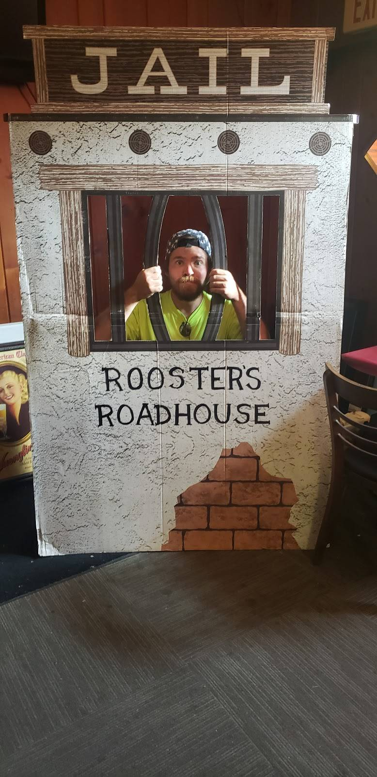 Roosters Roadhouse | restaurant | 5021 Thoms Run Rd, Oakdale, PA 15071, USA | 4122211543 OR +1 412-221-1543
