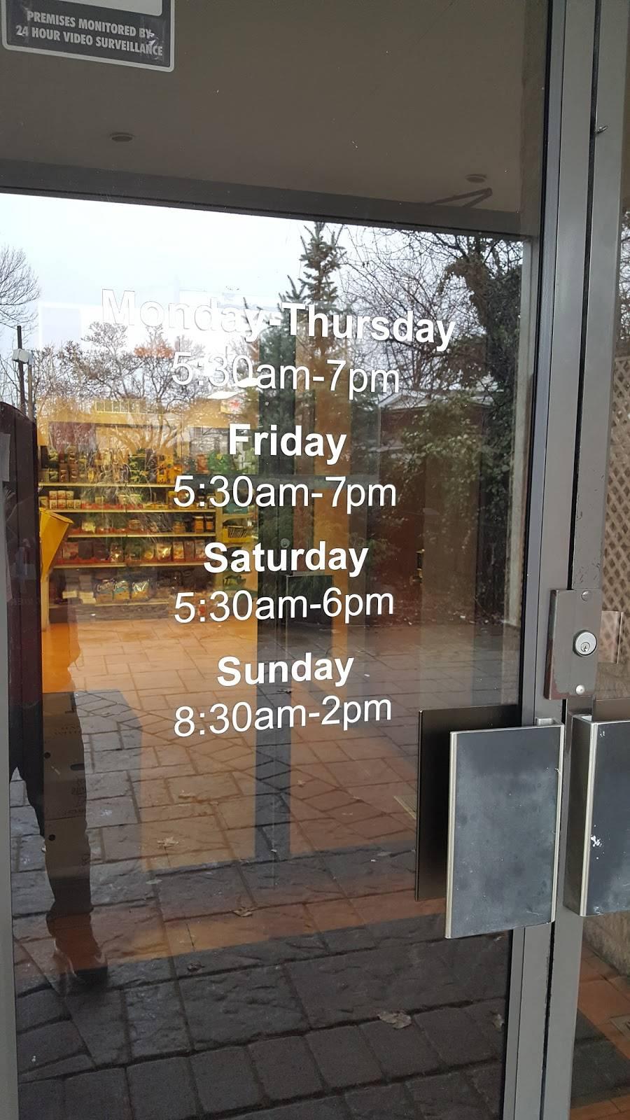 SUPER DELIKATESY POLISH STORE | restaurant | 1217 Brunswick Ave, Lawrenceville, NJ 08648, USA