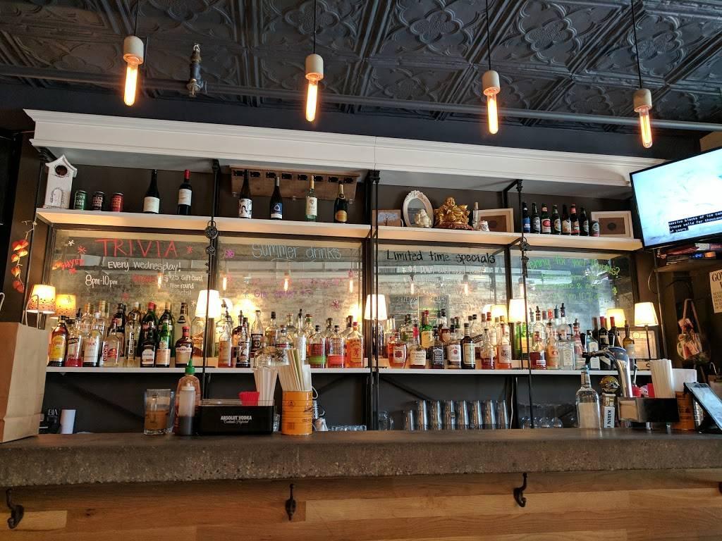 Bia   restaurant   23-10 Jackson Ave, Long Island City, NY 11101, USA   7187520797 OR +1 718-752-0797