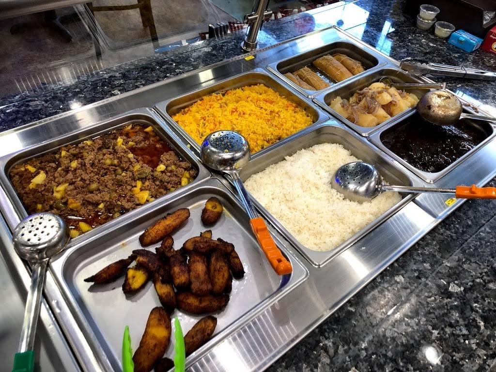 The Cuban Flavor - Restaurant | 1419 E NASA Pkwy, Houston, TX ...