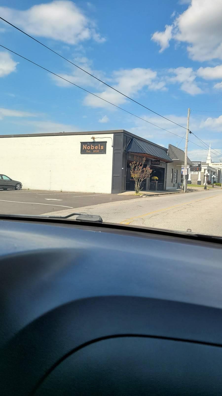 Nobels | restaurant | 323 Main St N, Carthage, TN 37030, USA