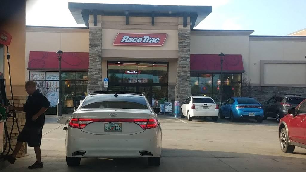 RaceTrac | bakery | 5893 S.E 100 E, Palm Coast, FL 32164, USA | 3864379956 OR +1 386-437-9956