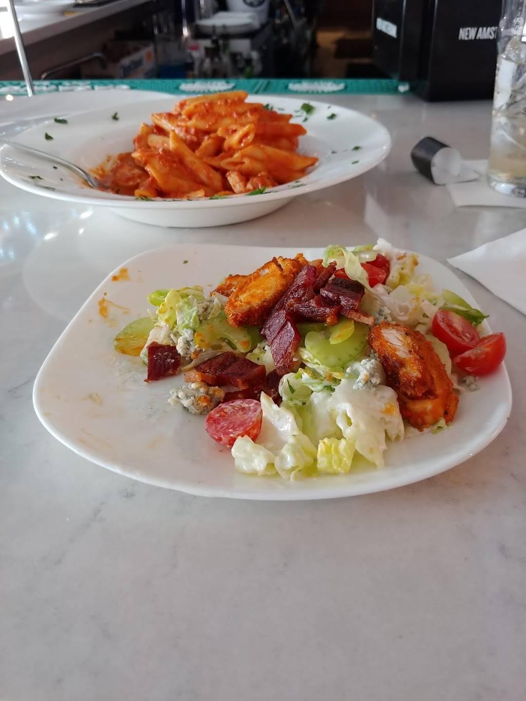 Urban CoalHouse Pizza + Bar | restaurant | 116 14th St, Hoboken, NJ 07030, USA | 2012923388 OR +1 201-292-3388