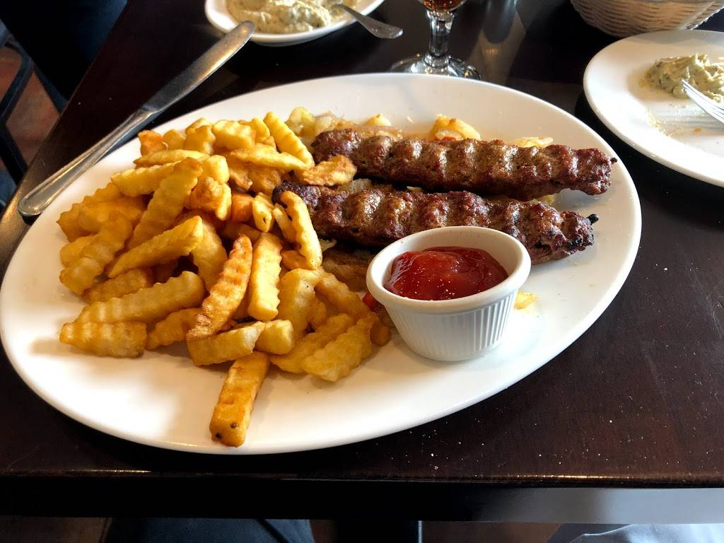 Europe Café & Grill   restaurant   1 Highwood Ave, Tenafly, NJ 07670, USA   2015694444 OR +1 201-569-4444