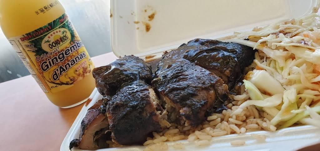 Big G's 241 Jerk Chicken | restaurant | 2200 Martin Grove Rd, Etobicoke, ON M9V 5H9, Canada | 4167489777 OR +1 416-748-9777