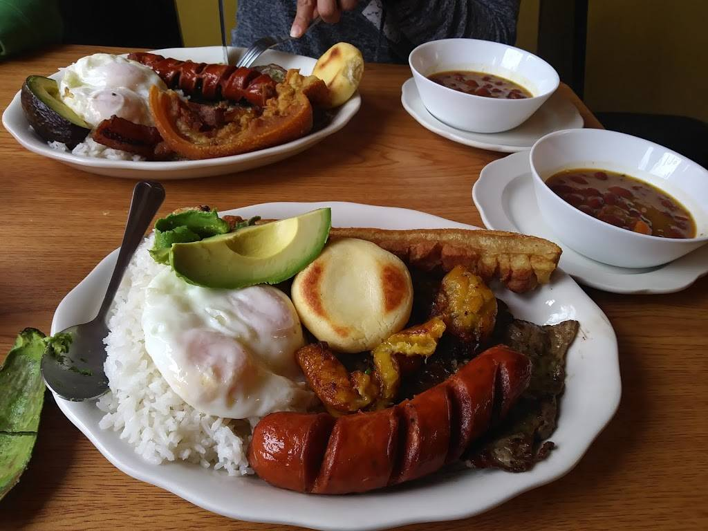 Las Orquideas Colombian Bakery & Restaurant | bakery | 426 N 7th St, Allentown, PA 18102, USA | 4843503679 OR +1 484-350-3679