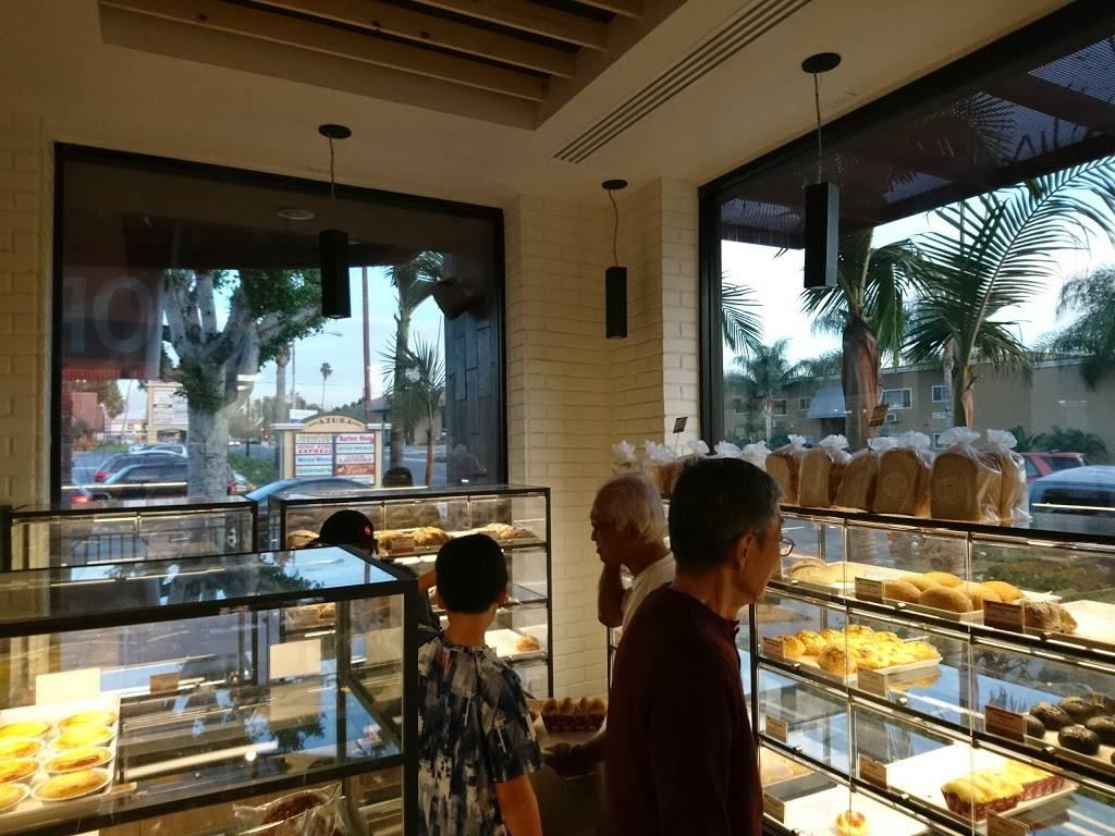 85C Bakery Cafe - Azusa | bakery | 1119 E Alosta Ave, Azusa, CA 91702, USA | 6263351885 OR +1 626-335-1885