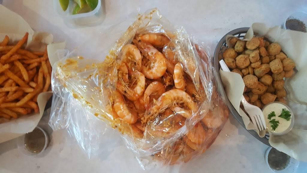 Claws Restaurant | restaurant | 12125 Brookhurst St, Garden Grove, CA 92840, USA | 7145901295 OR +1 714-590-1295
