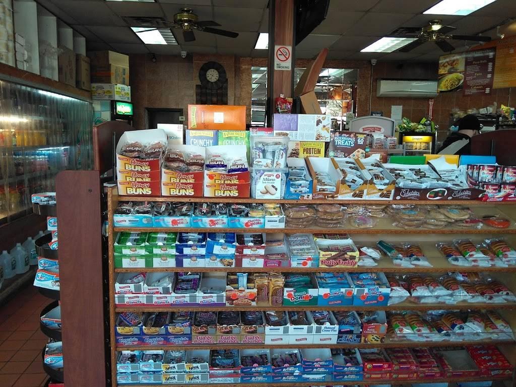 Metro Deli & Pizza | restaurant | Middle Village, NY 11379, USA | 7184177040 OR +1 718-417-7040