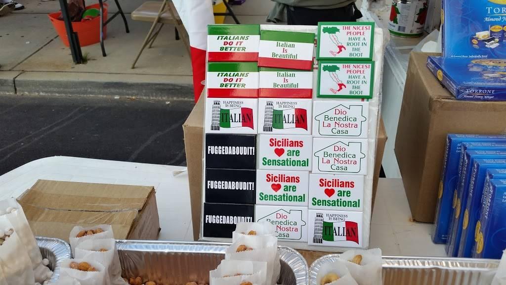 Vitamia & Sons Ravioli Co | bakery | 206 Harrison Ave, Garfield, NJ 07026, USA | 9735461140 OR +1 973-546-1140