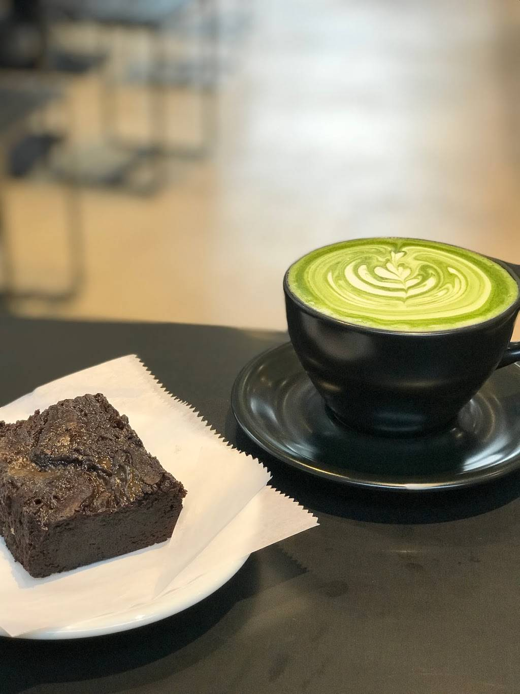 WHITE NOISE COFFEE CO. | cafe | 57 Smith St, Brooklyn, NY 11201, USA | 7188580258 OR +1 718-858-0258