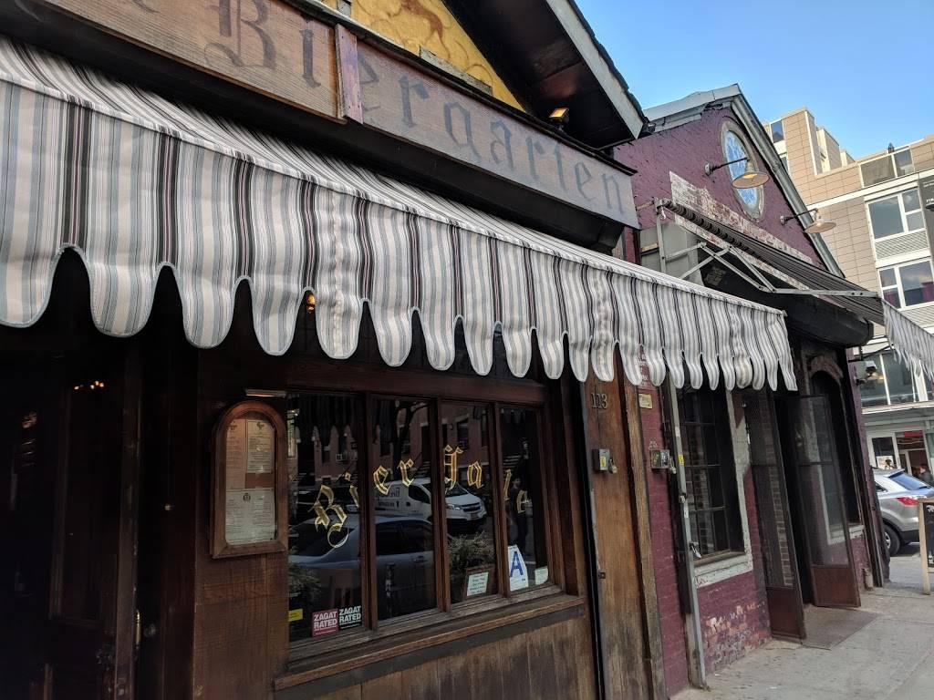 Radegast Hall & Biergarten | restaurant | 113 N 3rd St, Brooklyn, NY 11211, USA | 7189633973 OR +1 718-963-3973