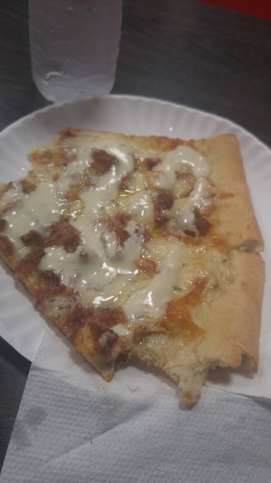 Sals Pizza & Pasta   restaurant   1020 Wolcott Ave, Beacon, NY 12508, USA   8458315800 OR +1 845-831-5800