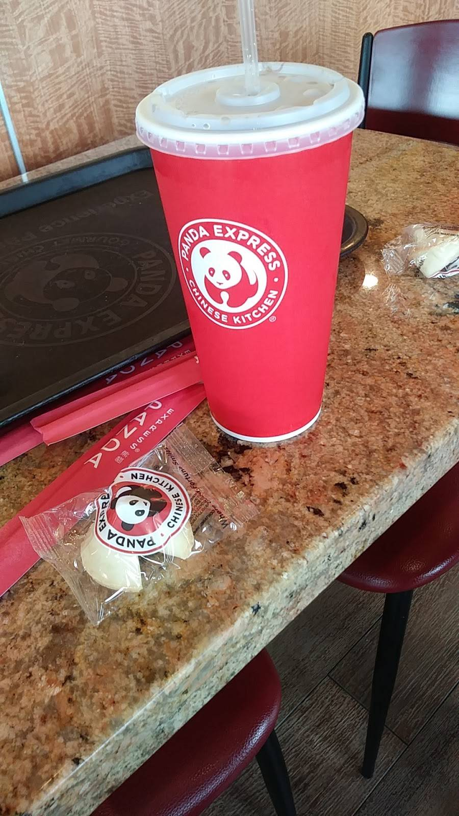Panda Express | meal takeaway | 13340 Rittenhouse Dr, Midlothian, VA 23112, USA | 8047633227 OR +1 804-763-3227