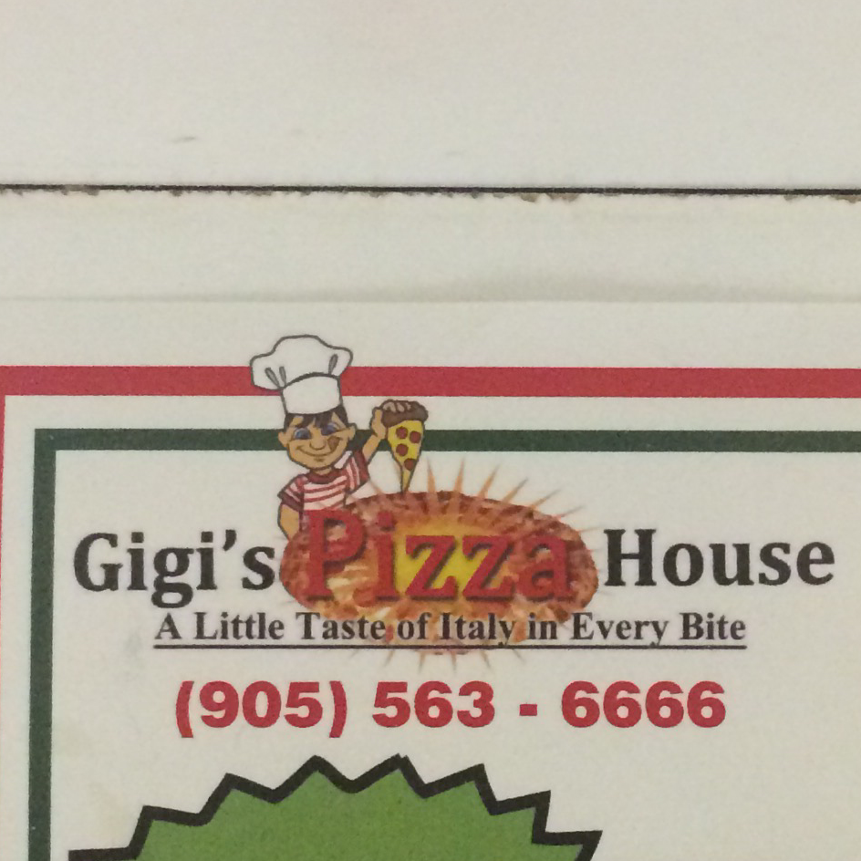 Gigis Pizza House | restaurant | 5041 King St, Beamsville, ON L0R 1B0, Canada | 9055636666 OR +1 905-563-6666
