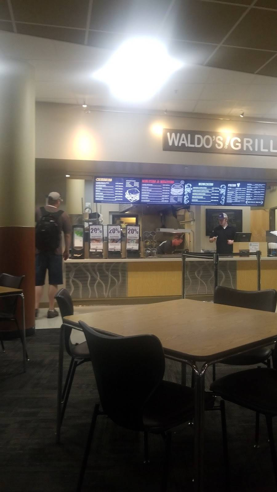 Waldos Cheesie Grill | restaurant | 3910 W Campus Dr, Ogden, UT 84408, USA | 8016266323 OR +1 801-626-6323