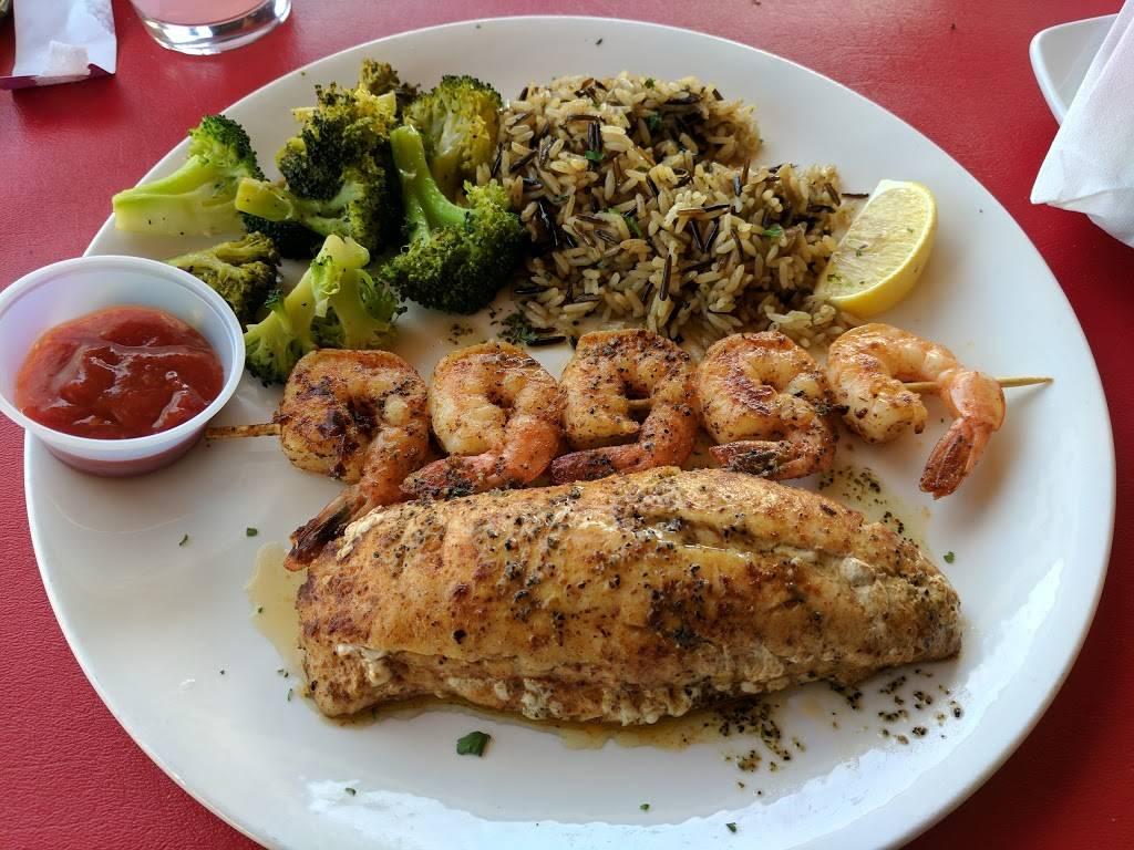 Joes Steak and Seafood | restaurant | 6324 Boydton Plank Rd, Petersburg, VA 23803, USA | 8047320610 OR +1 804-732-0610