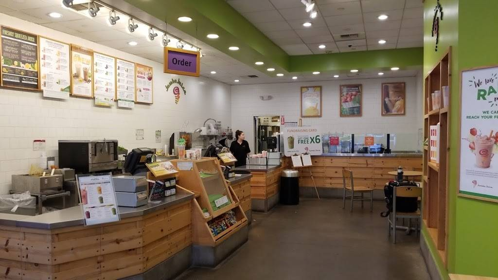 Jamba Juice Millbrae   restaurant   525 Broadway, Millbrae, CA 94030, USA   6502591595 OR +1 650-259-1595