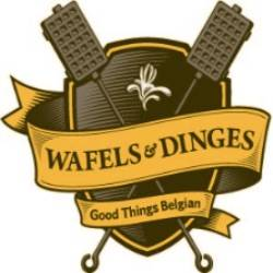 Wafels & Dinges | cafe | Central Park - Center Drive near Wollman Rink, New York, NY 10019, USA | 6462572592 OR +1 646-257-2592