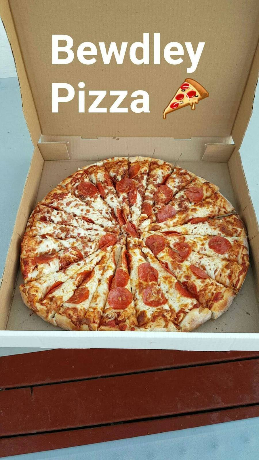Bewdley Pizza | restaurant | 5070 Rice Lake Dr N, Bewdley, ON K0L 1E0, Canada | 9057972770 OR +1 905-797-2770