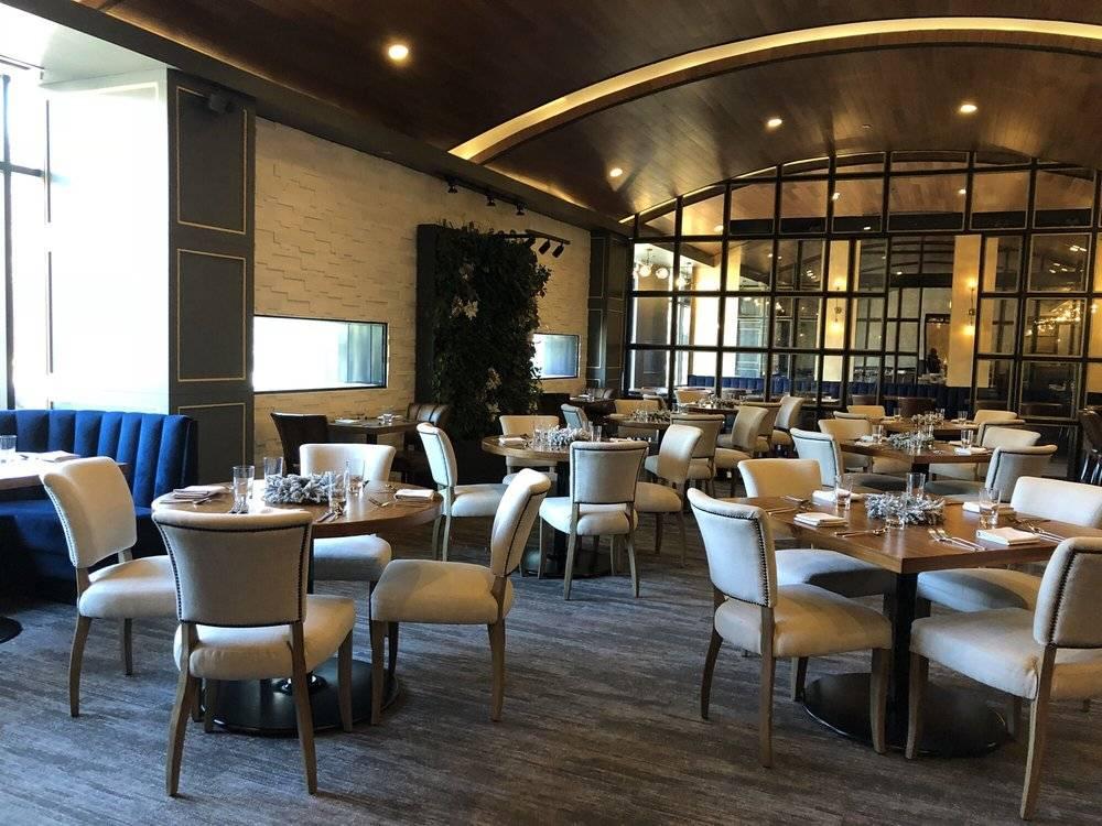 Onward Chicago   restaurant   6580 N Sheridan Rd, Chicago, IL 60626, USA   8728888776 OR +1 872-888-8776
